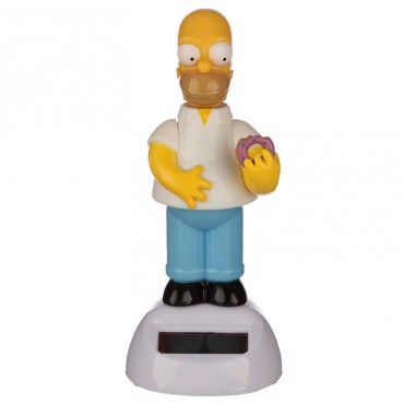 The Simpsons Solar Pal - Homer Simpson