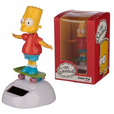The Simpsons Solar Pal - Bart Simpson