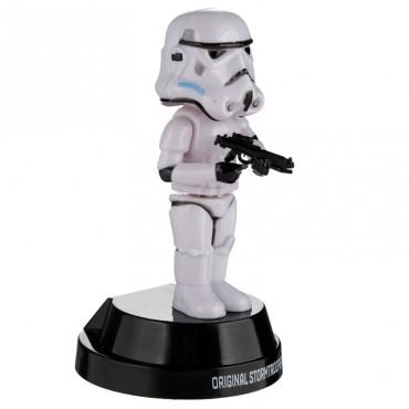 Star Wars Stormtrooper Solar Powered Pal