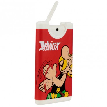 Asterix Spray Hand Sanitisers - Asterix