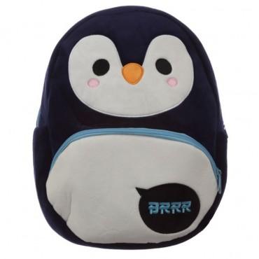 Adoramals Penguin Plush Backpack