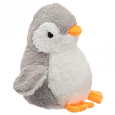 Fun Christmas Penguin Plush Door Stop