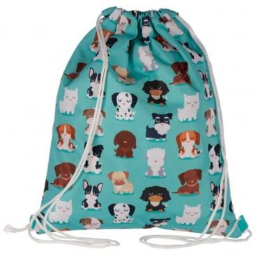 Dog Squad Gym Bag