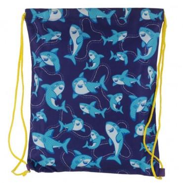 Shark Cafe Gym Bag