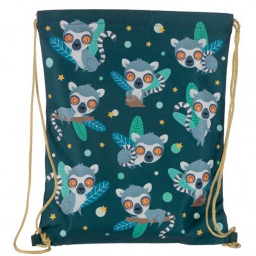 Lemur Mob Gym Bag