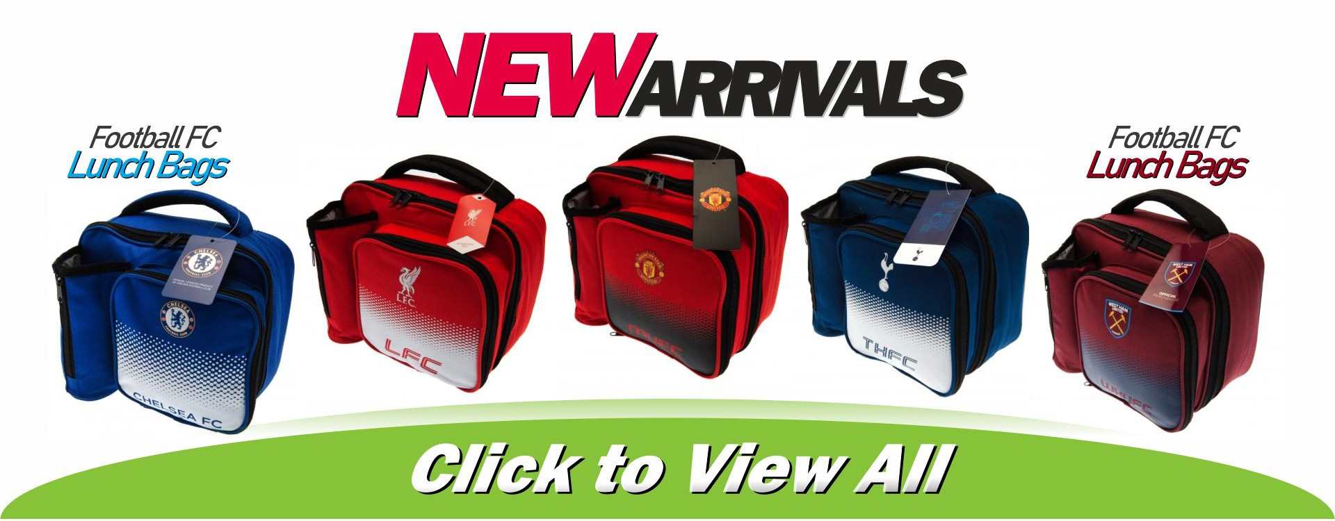 Football Lunch Bags