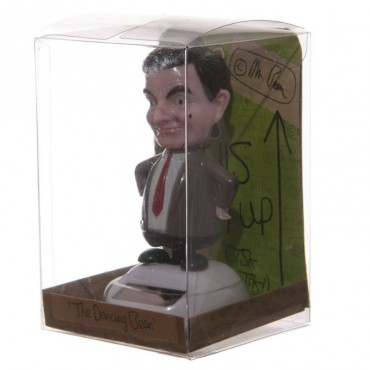 Mr Bean Solar Pal