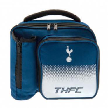 Tottenham FC Lunch Bag and Bottle Holder