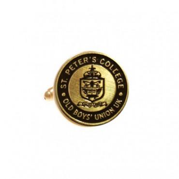 St. Peter's College OBU UK - Pin Badges