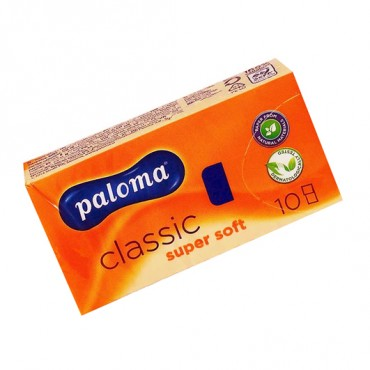 Paloma  Super Soft Pocket Tissue - Single Pack
