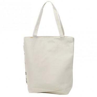 Shaun the Sheep Reusable Zip Up Cotton Bag
