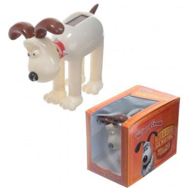 Shaun the Sheep Gromit Solar Pal