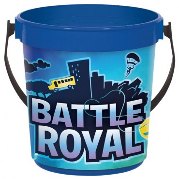 Battle Royal Favor Bucket 262412