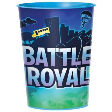 Battle Royal Plastic Flavor Cup 422412