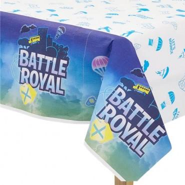 Battle Royal Paper Tablecover - 1.35m x 2.4m (each) 572412