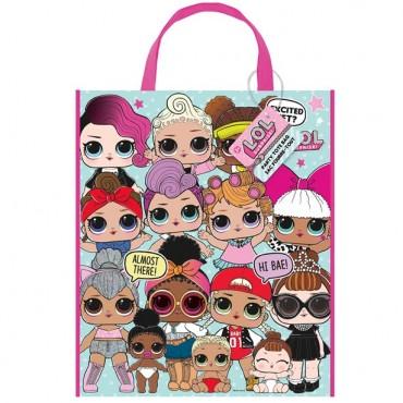 L.O.L Surprise Tote Bag (each) 79130
