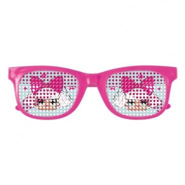 L.O.L Surprise Novelty Glasses (4pk) 79131