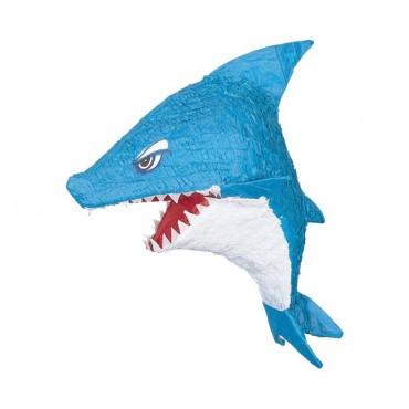 Shark Piñata - 50cm long