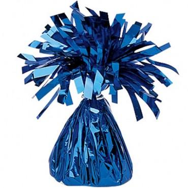 Blue Foil Balloon Weight - 170g (each) 991365-01