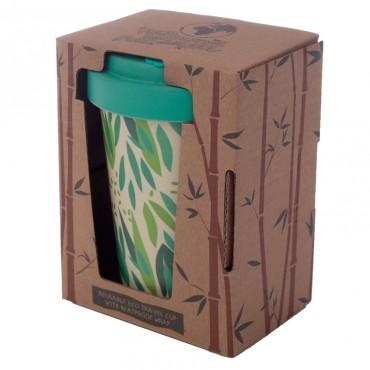 Willow Natural Travel Mug - Bamboo Composite