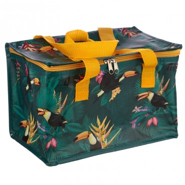 Toucan Party Lunch Bag