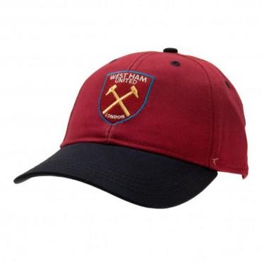 West Ham United FC Baseball Cap