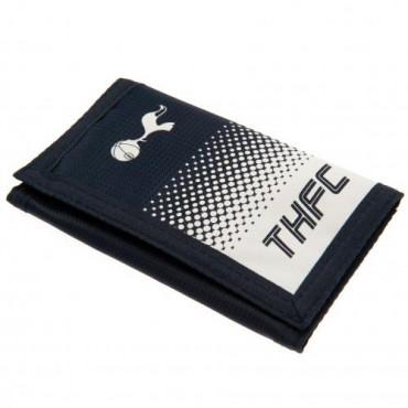 Tottenham FC Nylon Wallet