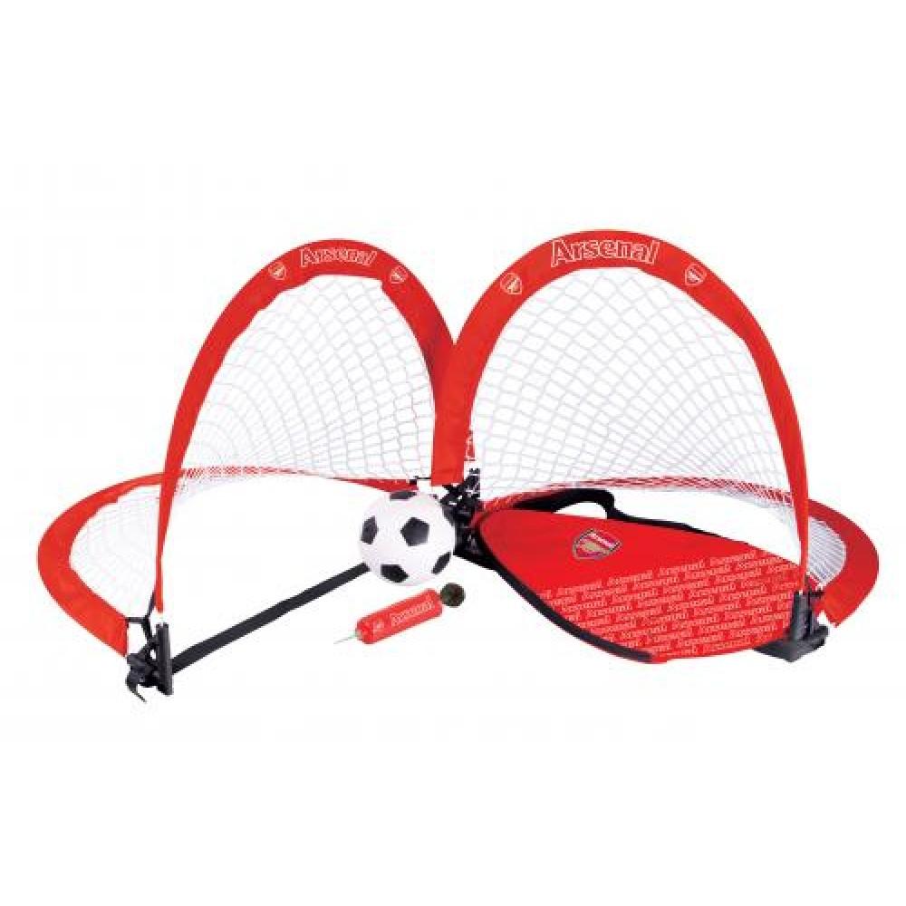 Arsenal FC Skill Goal Set