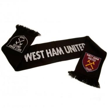 West Ham FC Scarf