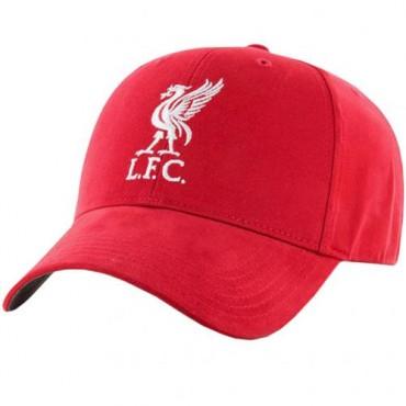 Liverpool FC Baseball Cap