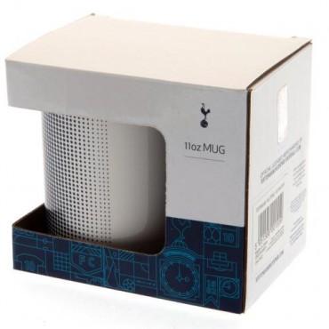 Tottenham FC Ceramic Mug HT