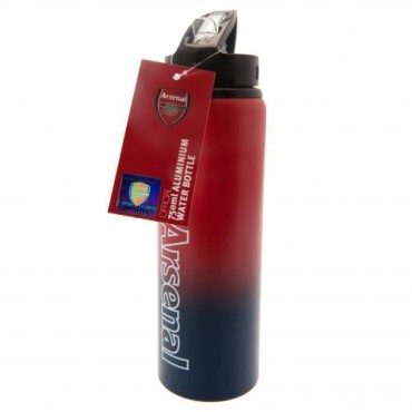 Arsenal FC Aluminium Drinks Bottle XL
