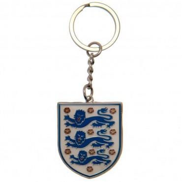 England FA Keyring