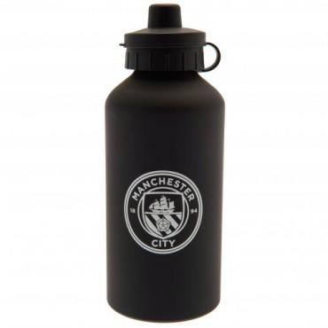 Manchester City FC Aluminium Water Bottle PH