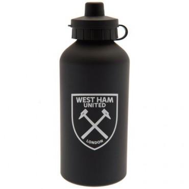 West Ham FC Aluminium Water Bottle PH