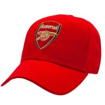 Arsenal FC Baseball Cap