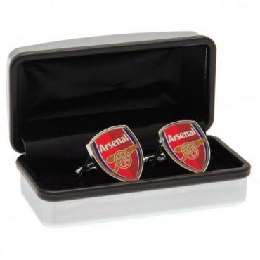 Arsenal FC Cufflinks