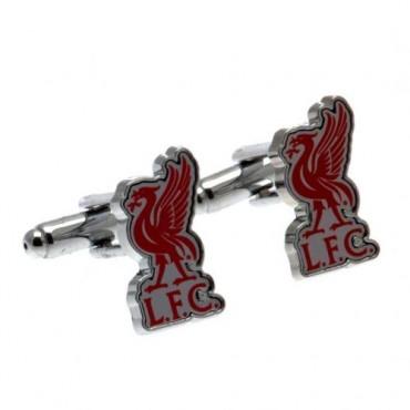 Liverpool FC Cufflinks LB