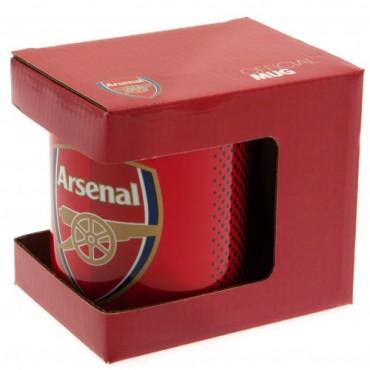 Arsenal FC Ceramic Mug FD