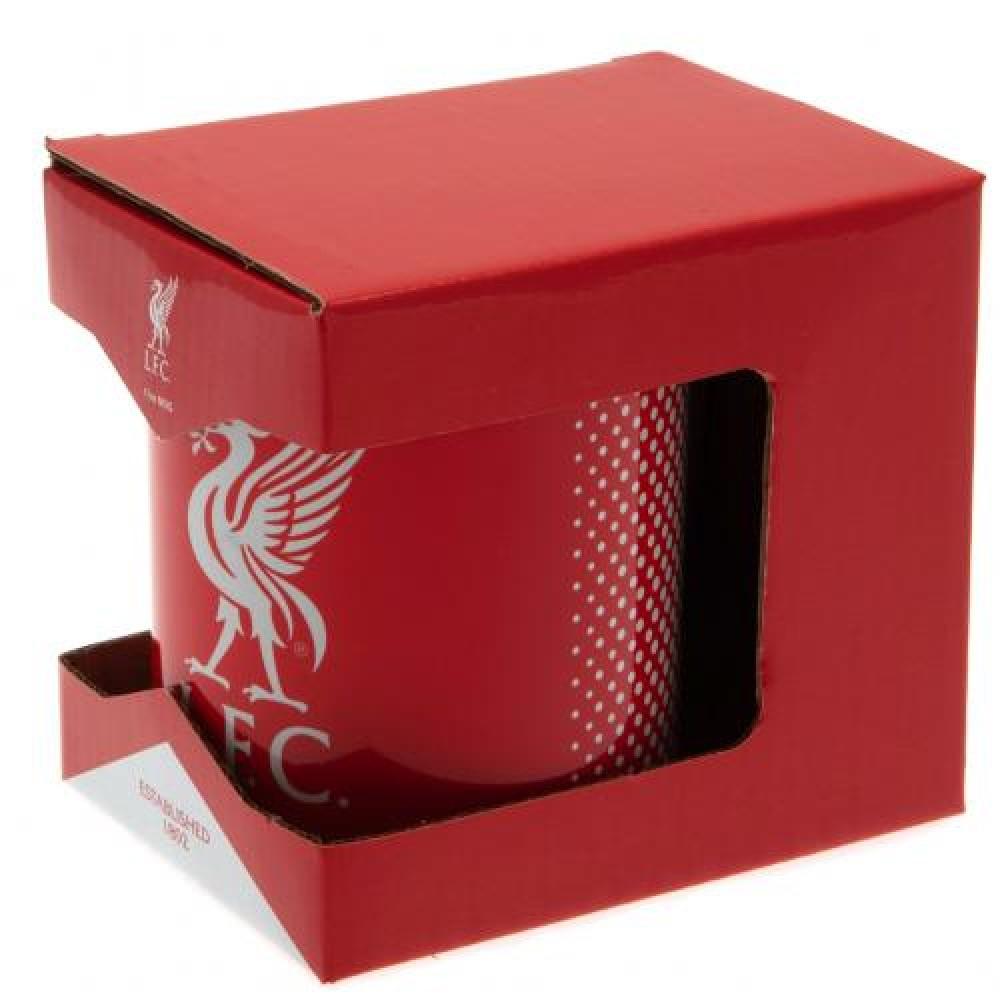 Liverpool FC Ceramic Mug FD