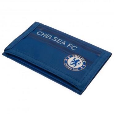 Chelsea FC Nylon Wallet