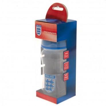 England FA Feeding Bottle
