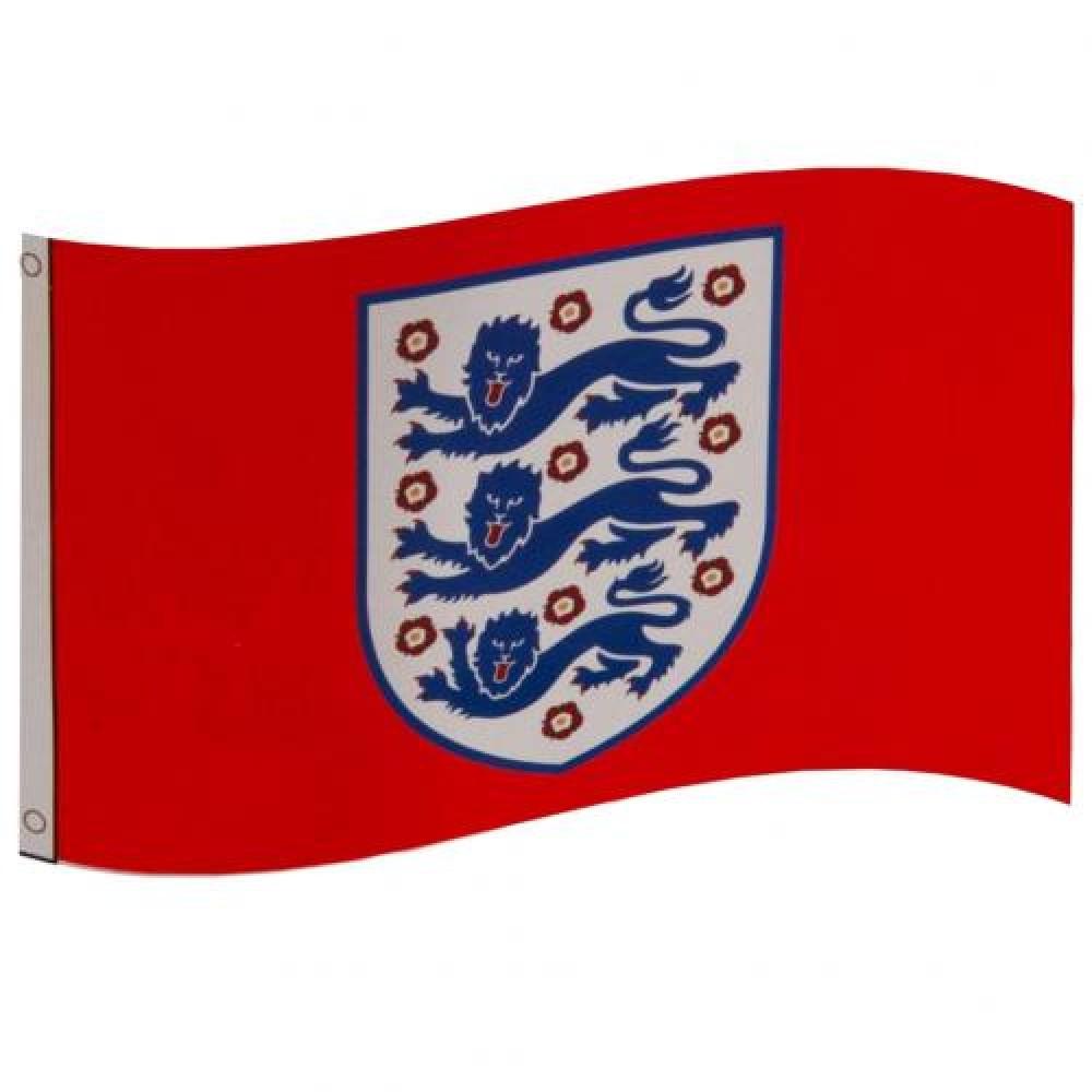 England FA Flag RD