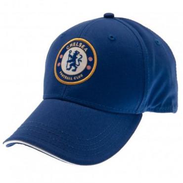 Chelsea FC Baseball Cap - Blue
