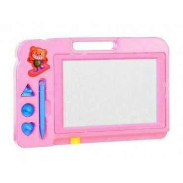 Girls Drawing Toy Magnetic Drawing Tablet Educational Toy