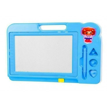 Boys Drawing Toy Magnetic Drawing Tablet Educational Toy